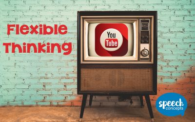 Flexible Thinking and Youtube