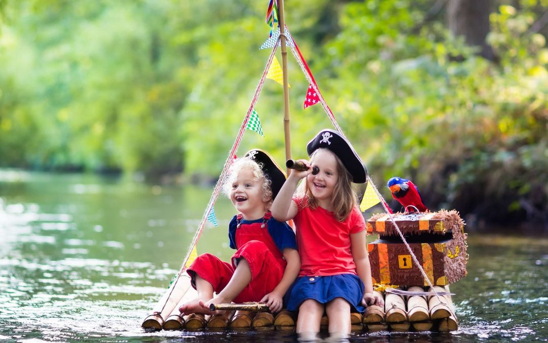 Arrrrgh – Talk Like a Pirate Day
