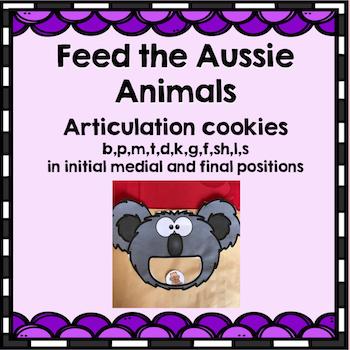 Feed the Aussie Animals