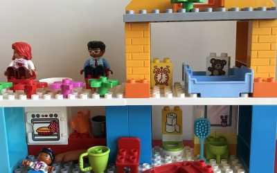 In my Therapy room – Prepositions