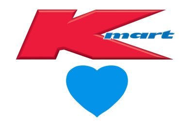 Kmart Love