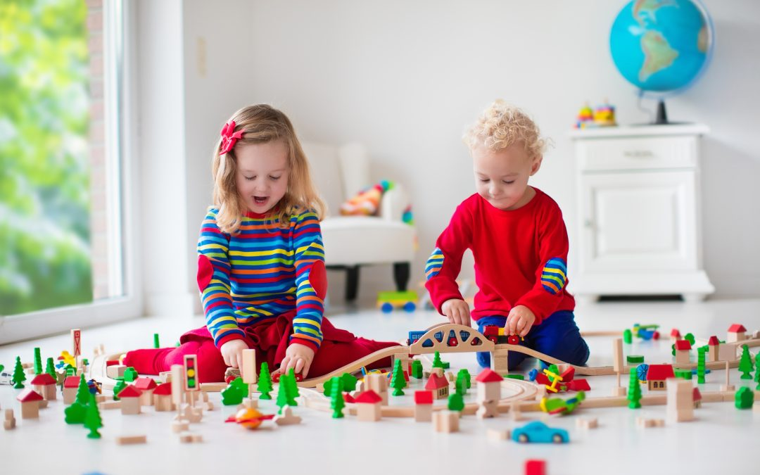 How to pick a great toy?